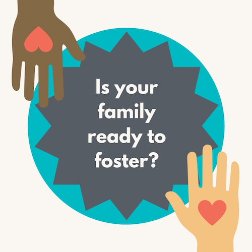 Is Your Family Ready For Foster Care?