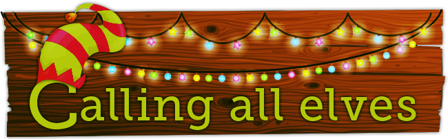 Image result for calling all elves