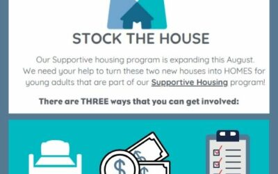 Information for Supportive Housing Expansion