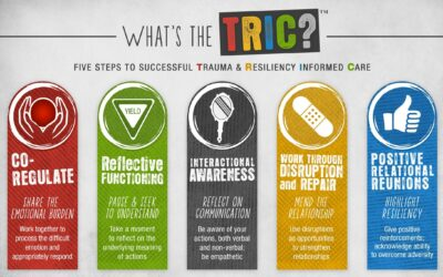 What is the TRIC?