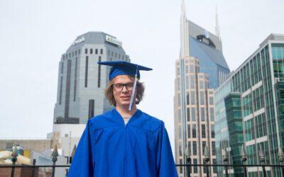 Our Recent Graduate