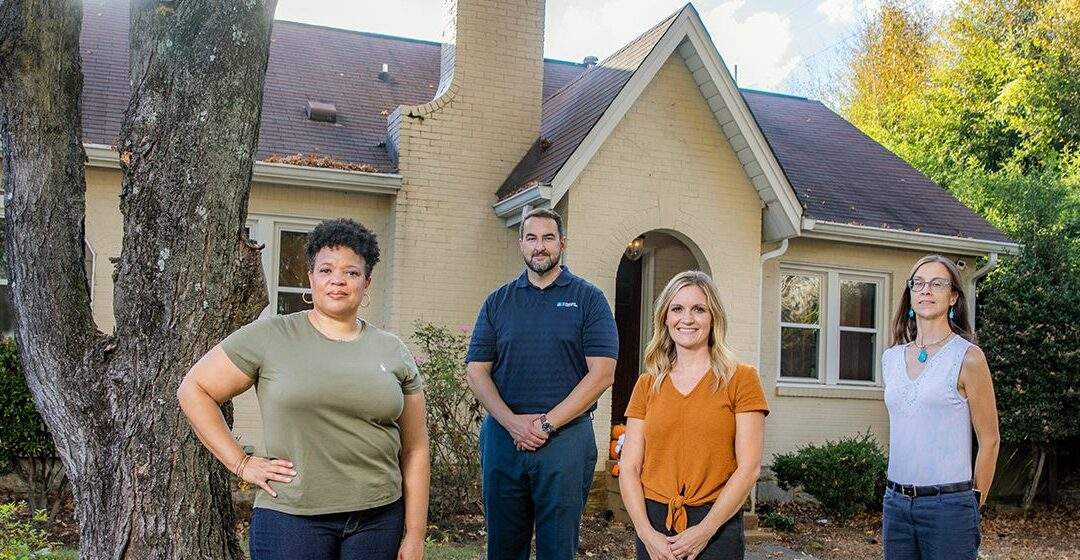 Homes – How Piedmont Gas Helped Our Clients Have a Home