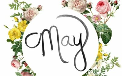 Engagement – Great things are coming in May!